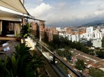 Majestic View of Medellin