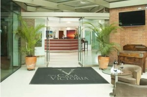 Executive Hotel and Services
